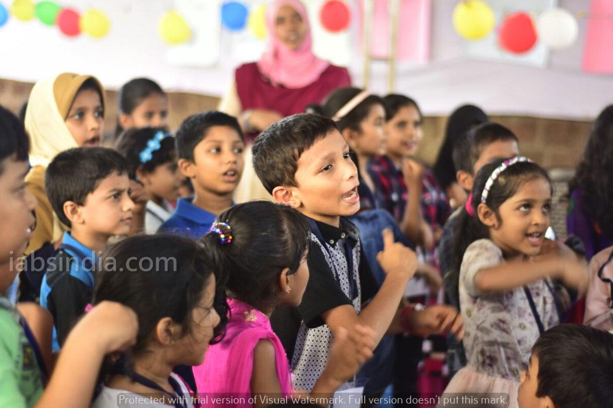 Smart Parenting – Developmental Psychology Training